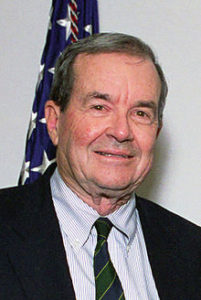 William P. Clark, Jr.